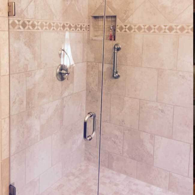 Are You Looking For The Ultimate Custom Bathroom Contractor To Provide You  With Your Bathroom Remodel