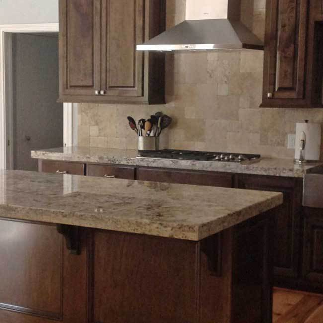 Are you looking for the ultimate custom kitchen contractor to provide you with your kitchen remodel? Call Born Construction.